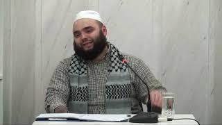 Dashuria mes Muxhaidave (emocionale) - Hoxhë Fatmir Latifi