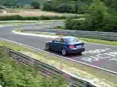 BMW 135i   Montego Blue Photos