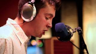 "A UG Studios session with Twenty One Pilots. This is an acoustic version of their song ""Addict With A Pen""."