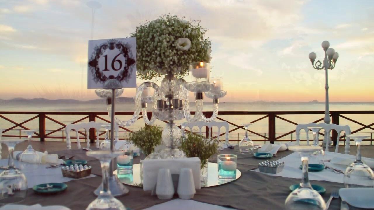 Fenerbahçe Khalkedon - Nur Alpaslan Wedding film