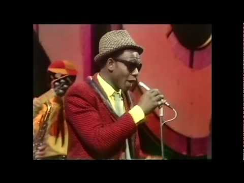 Matumbi - Point Of View 1979 Top Of The Pops  October 4th 1979