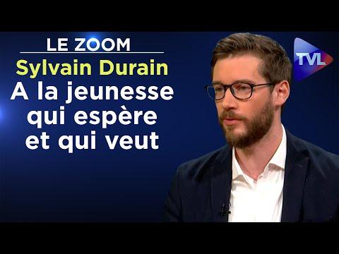 L'esprit familial est-il ringard? - Le Zoom - Sylvain Durain - TVL