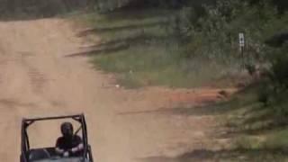 10. Greg Lamp Road Tests John Deere's New XUV Gator