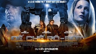 Nonton Robot Overlords - Official trailer khởi chiếu 27.03 Film Subtitle Indonesia Streaming Movie Download
