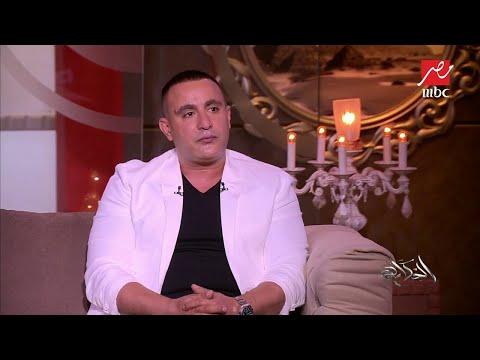"""أحمد السقا يشكر تامر حسني على ظهوره كضيف شرف في """"ولد الغلابة"""""""