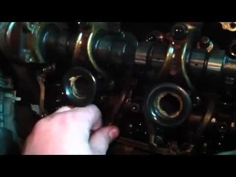 How to fix, 97 isuzu rodeo engine noise