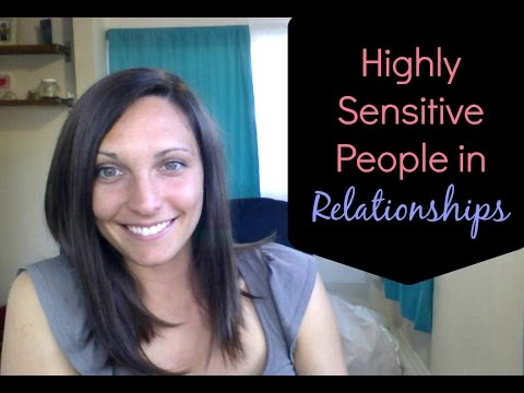 dating a highly sensitive man Highly sensitive person online dating - find a man in my area free to join to find a woman and meet a man online who is single and looking for.