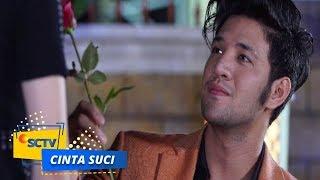 Video DEG DEG SEERRR! Marcel Perlakukan Suci dengan Romantis | Cinta Suci Episode 262 MP3, 3GP, MP4, WEBM, AVI, FLV Juli 2019