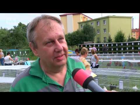 TVS: Kyjov 19. 8. 2016