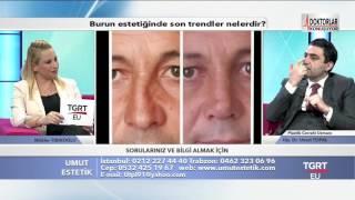 DOKTORLAR KONUŞUYOR - 19.01.2016 - UMUT TOPAL