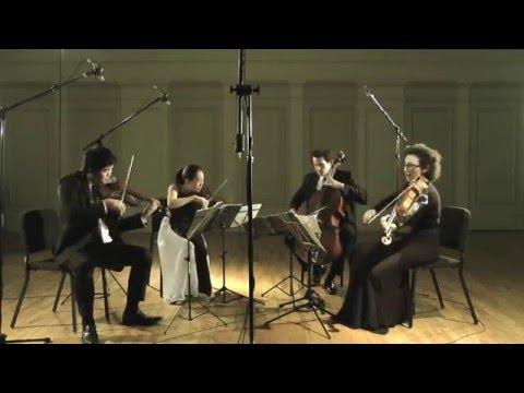 See video Mendelssohn String Quartet Op. 44 No. 2 in E minor