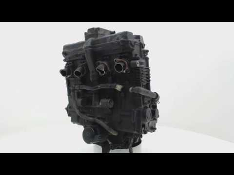 Used Engine Suzuki RF 900 R 1994-1998 RF900R GT73B 1994-07 156395