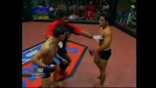 Video RobertSoon VS Rudy Gunawan - RCTI DUEL -MMA Fighting (Mix Martial Art).MPG MP3, 3GP, MP4, WEBM, AVI, FLV Januari 2019