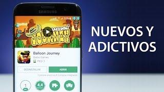 Mejores JUEGOS Casuales y Adictivos para Android