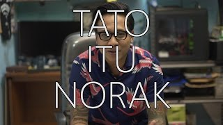 Video Gofar Hilman | Tato Itu Norak MP3, 3GP, MP4, WEBM, AVI, FLV Desember 2018