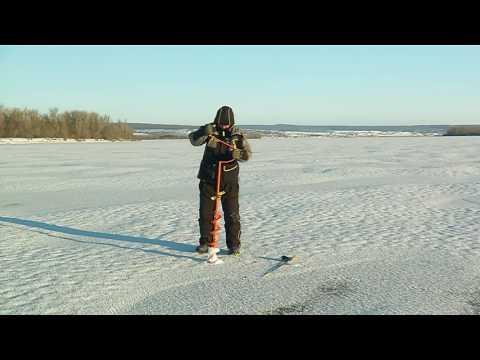 что нужно знать начинающему рыбаку для зимней рыбалки