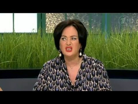 Лариса Гузеева рассказала, кому Мешало её Шоу! Уму непостижимо! (видео)