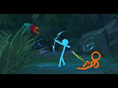 Animating Animation vs. League of Legends! (Spoilers) - Thời lượng: 1 giờ và 40 phút.