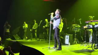 """Download Lagu """"Can't Get Enough of Your Love"""" - Paul Rodgers with Band X at Hendon Rocks 2015 Mp3"""