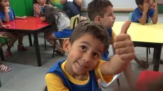 DOURADOS: LIBRAS NA EDUCAÇÃO INFANTIL