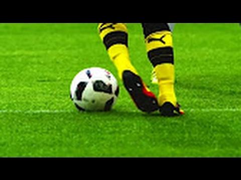 Insane Football Skills & Skill Mix 2017