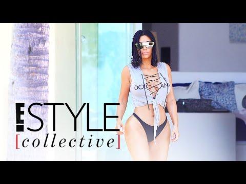 How to Get a Bikini-Ready Body | E! Style Collective | E! News
