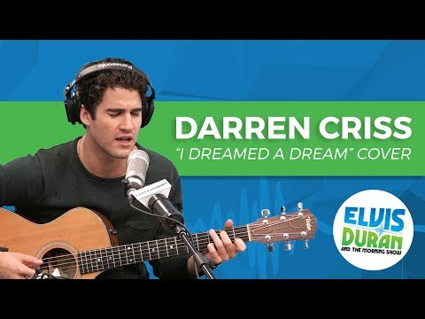 I Dreamed a Dream (Acoustic)