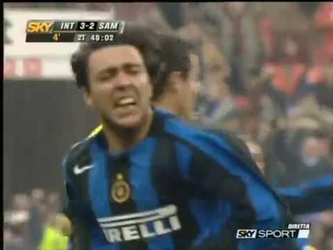 "Inter - Sampdoria 2004/05 ""LA RIMONTA"" [pernondimenticare]"