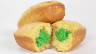Ghostbusters Key Lime Slime Twinkies | Eat the Trend by POPSUGAR Girls' Guide