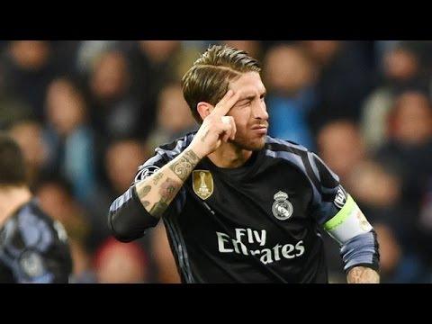 Melhores Momentos - Napoli 1 x 3 Real Madrid - Champions League (07/03/2017)