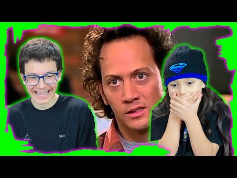 Kids REACT to The Animal (2001) Trailer