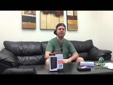 video:Glendale Data Recovery - Real Reviews from Real Customers - Lucas M.