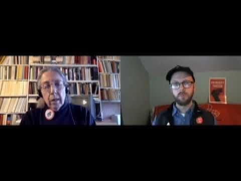 COVID-19: Socialist Solution