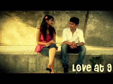 Love At:9 short film