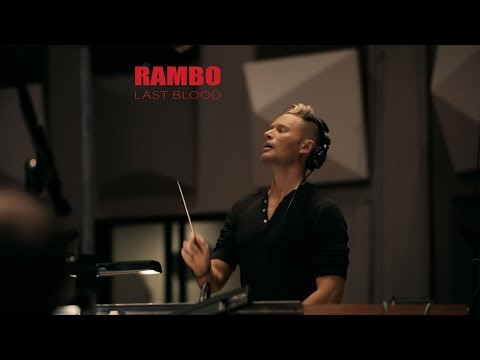« Rambo : Last Blood » Theme by Brian Tyler
