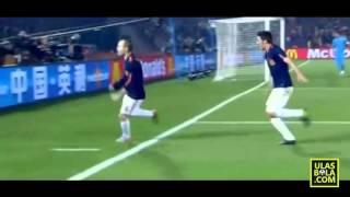 Video Spanyol Juara Piala Dunia 2010 MP3, 3GP, MP4, WEBM, AVI, FLV September 2018
