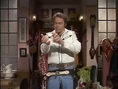 The Muppet Show - Roy Clark