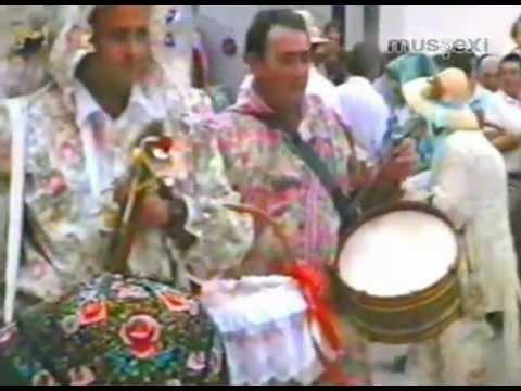 Festividad del Corpus y Octava de Peñalsordo (Badajoz)
