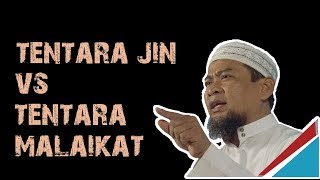 Video Tentara Jin Vs Tentara Malaikat ||  Ustadz zulkifli M Ali Lc MA MP3, 3GP, MP4, WEBM, AVI, FLV November 2018