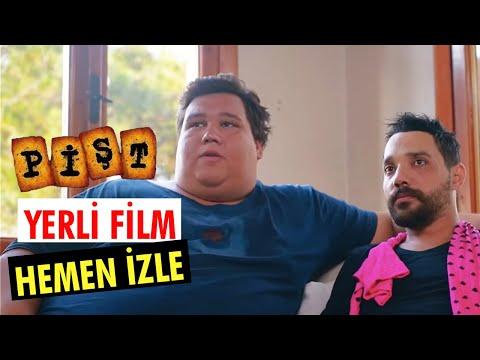 Pişt - Tek Parça Komedi Filmi (Yerli Film) Avşar Film