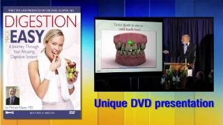 Digestion Made Easy - with Michael Klaper, M.D.