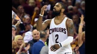 Kyrie Irving is the number one talk of every team in the NBA to try to come up with a deal that Cleveland would be ready to take.