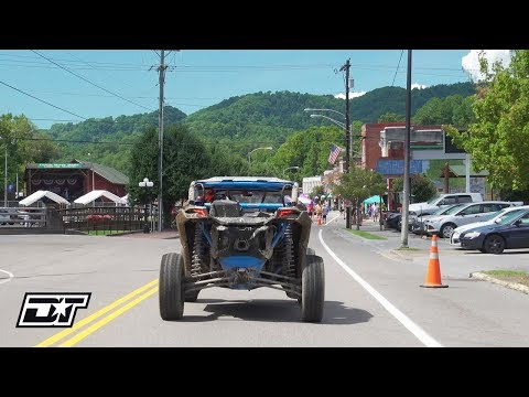 Dirt Trax Television 2018 - Episode 12 (Full Episode)