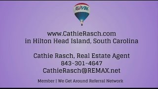 Cathie Rasch Real Estate Uses Matterport 3D