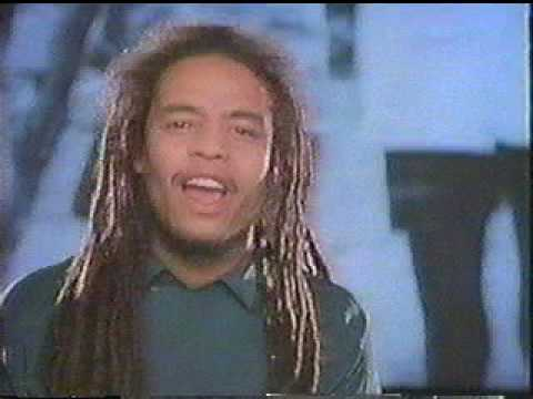 Maxi Priest: How Can We Ease The Pain (Album-Release Date 1988)