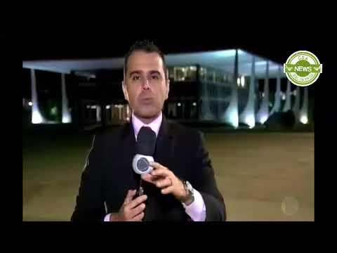 Jornal Nacional: Representantes do setor agropecuário tentam derrubar tabela de preços do frete