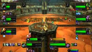 Complexity Red vs against All authority (blizzcon 2010 Full Grand-final: FINAL /w clips)