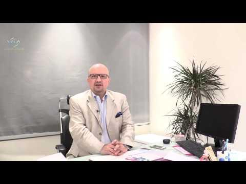 علاج التشنج المهبلي للنساء دكتور رشاد حداد