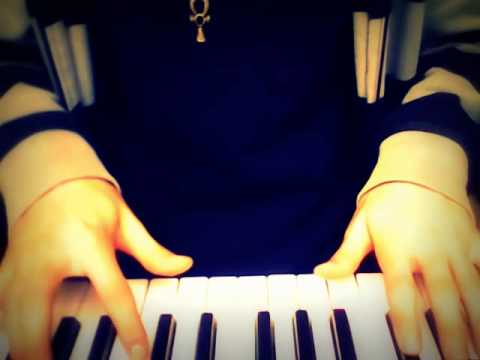 Telekinesis with piano key – Korzay