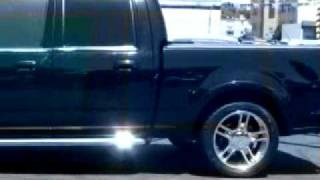2002 Ford F-150 Harley-Davidso Parkway Auto Denver, CO 80204